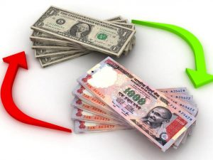 Foreign Exchange Money Changer In